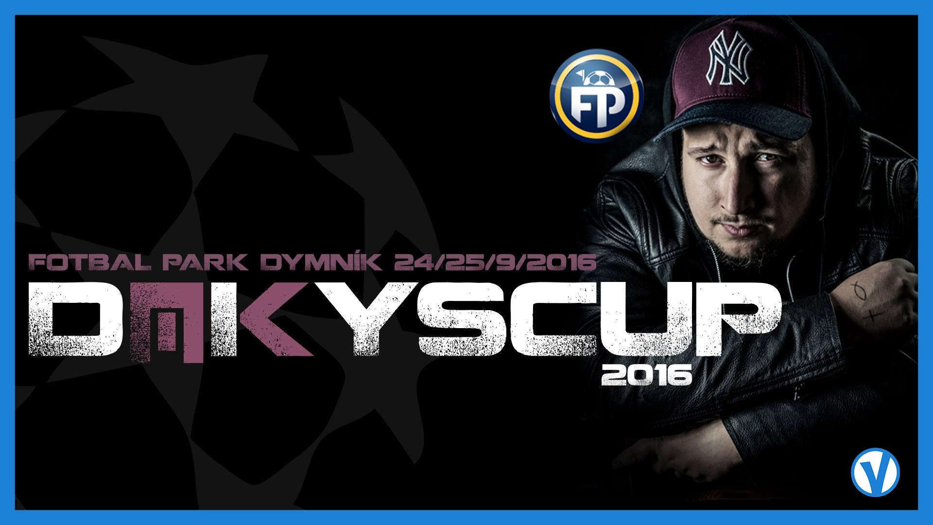 DěkysCup 2016